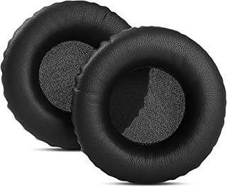 1 Pair of Ear Pads Cushion Cover Earpads Replacement Compatible with Philips SHB8750NC/27 SHB8750 Headphones