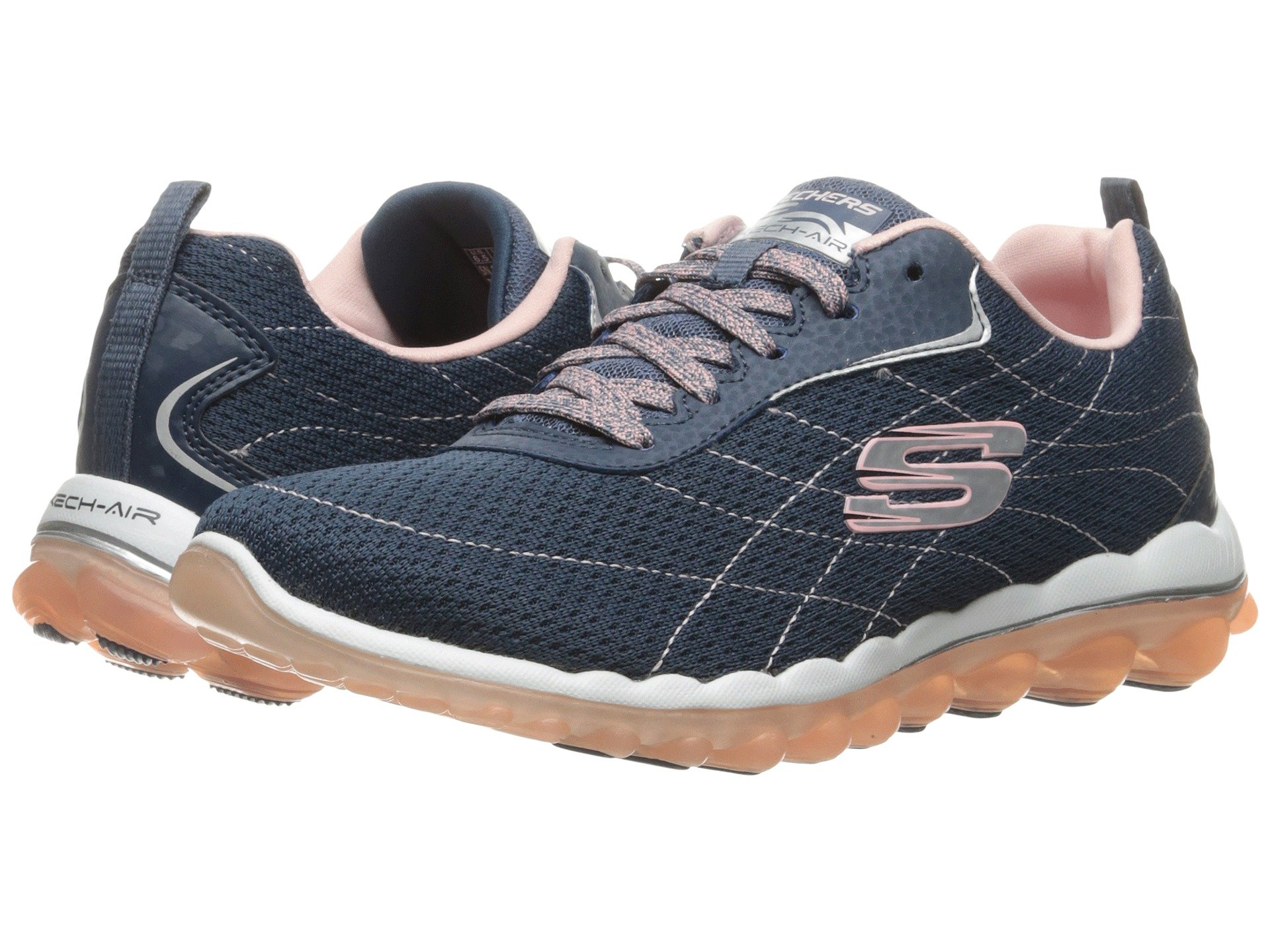 Skechers Skech Air   Modern Edge Women S Shoes