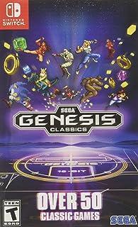 Sega Genesis Classics (輸入版:北米)- Switch