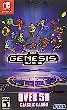 SEGA Genesis Classics for Nintendo Switch
