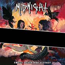 Sweet Death and Ecstasy [Explicit]
