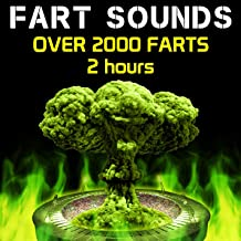 Fart Sounds - Over 2000 Farts (2 Hours)