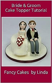 Set of 2 Astra Gourmet Bride /& Groom Wedding Dress Fondant Mold Baking Mold for Sugarcraft Chocolate Gum Paste Craft Clays Cake or Cupcake Decorating