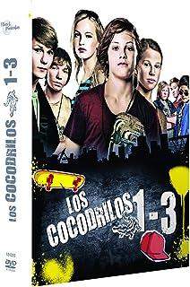 Pack: Los cocodrilos 1-3 [DVD]