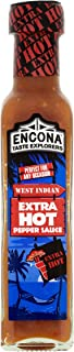 Encona West Indian Extra Hot Pepper Sauce, 142 ml, Chilli (105693974)