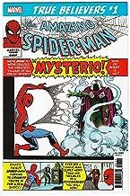 TRUE BELIEVERS SPIDER-MAN SPIDER-MAN VS MYSTERIO #1