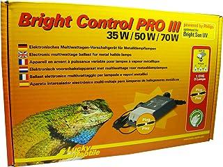 Lucky Reptile Bright Control PRO III 35-70 W, statecznik dla lamp Lucky Reptile Bright Sun