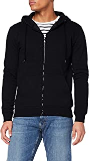 FM London Men's Hyfresh Zipped Hoodie