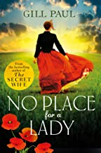 Best no place for a lady gill paul Reviews