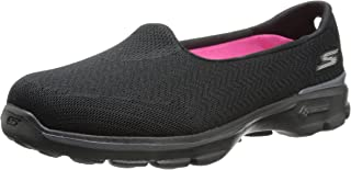 hasta 60% de descuento Skechers Go Walk 3 Insight - Zapatillas Zapatillas Zapatillas De Deporte Mujer  bienvenido a comprar
