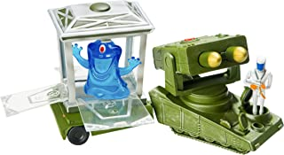 Monsters Vs Aliens - B.O.B. Containment Chamber
