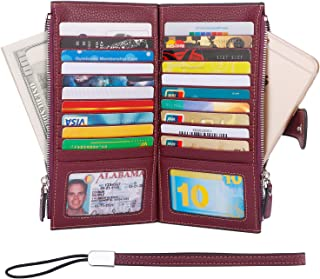Best wallet that protects credit cards from breaking Reviews