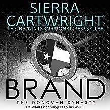 Brand: The Donovan Dynasty Series, Book 2