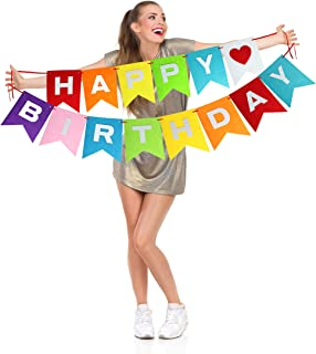 Best vinyl birthday banners Reviews