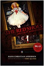 The Red Shoes (Hans Christian Andersen, Digitally Remastered HD Book 11)