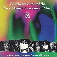 Children's Choir of the Royal Academy of Music - Copenhagen
