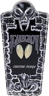 Scarecrow Classic Custom Fangs