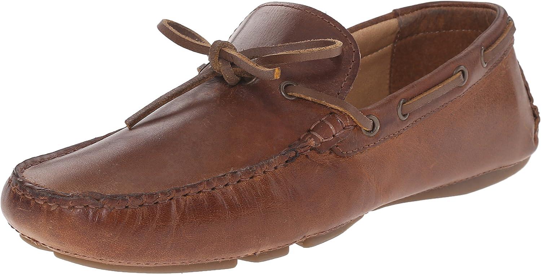 Crevo Men's Kroozer Boat shoes