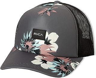 RVCA Women's Talum Mesh Back Trucker Hat
