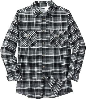 Best 4xl flannel shirts Reviews