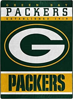 Best green bay packers no sew blanket Reviews