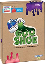 PlayMonster Goo On My Shoe -- A Game Created for Kids, by A Kid!