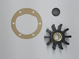 StayCoolPumps Impeller Kit Replaces Jabsco 17937-0001-P