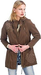 Amazon.es: Koroshi - Ropa de abrigo / Mujer: Ropa