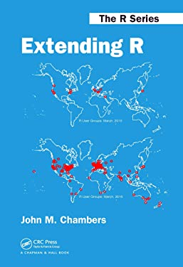 Extending R (Chapman & Hall/CRC The R Series)