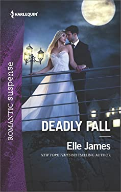Deadly Fall: A Protector Hero Romance (Harlequin Romantic Suspense Book 1928)