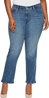 Levi's Women's 314 Shaping Straight Jean,Water