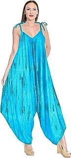 Best turquoise tie dye romper Reviews