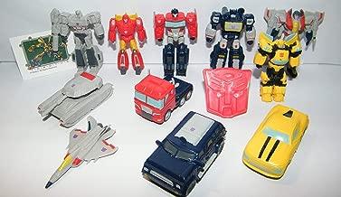 mini decepticon transformers 2