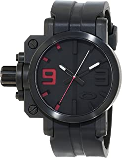 Best oakley gearbox watches Reviews