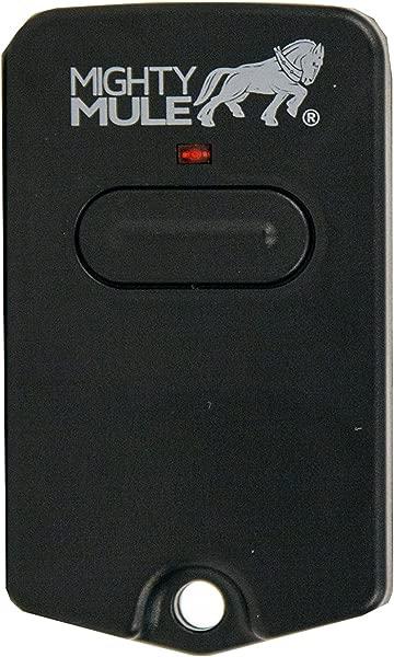Mighty Mule Single Button Gate Opener Remote FM135