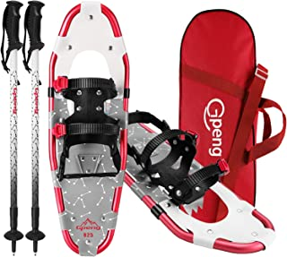 Best atlas snowshoes sale Reviews