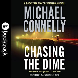 Chasing the Dime: Booktrack Editon