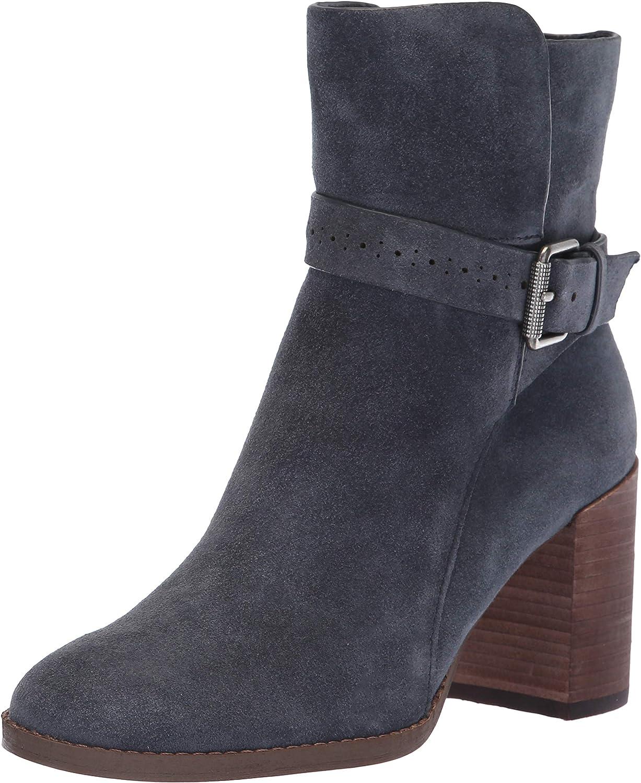Splendid Womens Callen Ankle Boot