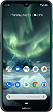Nokia 7.2 - Android 9.0 Pie - 128 GB - 48MP Triple Camera - Unlocked Smartphone (AT&T/T-Mobile/MetroPCS/Cricket/Mint) - 6....