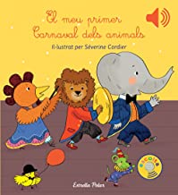 El meu primer Carnaval dels animals (Llibres sorpresa)