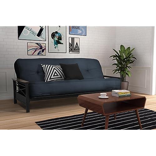 Superb Dorm Futon Amazon Com Creativecarmelina Interior Chair Design Creativecarmelinacom