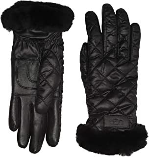 UGG W Women's Quilted Performance Tech Glove
