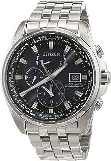 AT9030-55L - Reloj, Correa de Acero Inoxidable