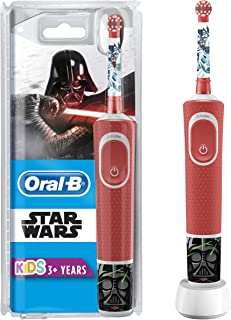 Oral-B P19 D100.413 Kids Star Wars Zahnbürste