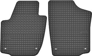 2012 Allwetter Fußmatten für Skoda Rapid ab Bj