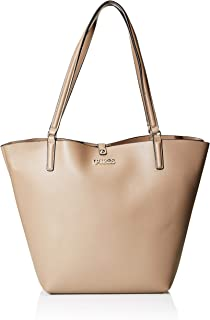 GUESS womens Alby Toggle Tote