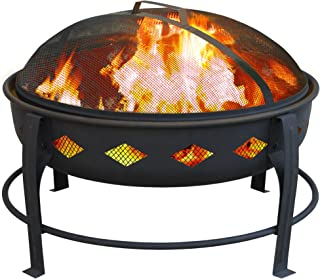 Best 36 inch fire pit Reviews