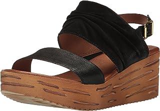 Miz Mooz ZELDA womens Sandal