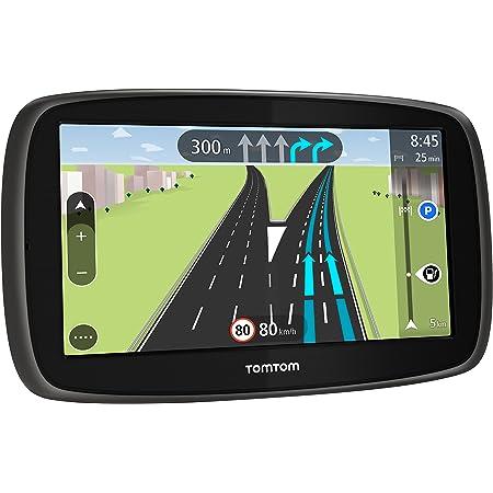 Tomtom Start 60 Europe Navigationsgerät Elektronik