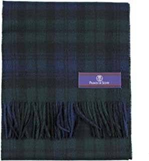 heritage of scotland scarf